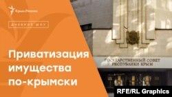 Кто купит украинские активы в Крыму?   Радио Крым.Реалии
