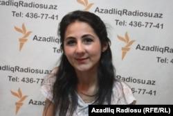 Aygül Qurbanova