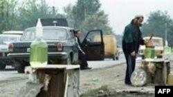 По мнению спикера чеченского парламента республику спасет право на добычу нефти