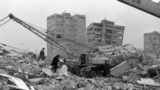Armenia -- The earthquake struck Gyumri. Memories of the 1988 tragedy, 07.12.2013