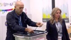 კოსოვოში რიგგარეშე საპარლამენტო არჩევნები გაიმართა