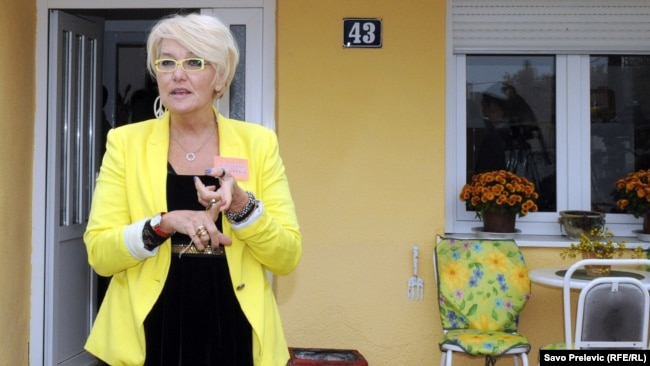 Crnogorsko primorje plodno tlo za trafiking: Ljiljana Raičević