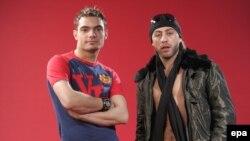 Elnur və Samir, 15 may 2008