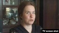 Синькова Светлана. 2016.