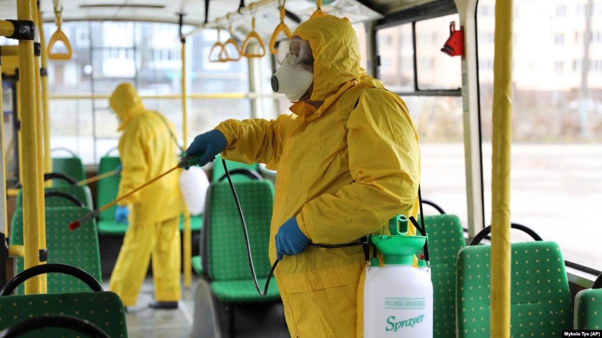В Черновицкой области через коронавирус ограничивают проведение массовых мероприятий – ОГА