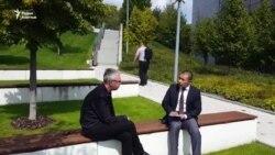 Елисеев: Бишкек всегда поддерживает со мной связь