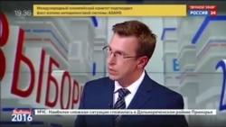 Дебаты. Россия 24