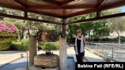 Tarsus, fântâna Sf. Pavel