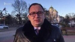 Защита сомневается в адекватности секретного свидетеля по «делу Чийгоза» – Полозов (видео)