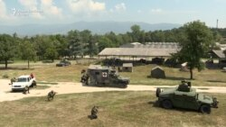 Скапароти задоволен што АРМ ги следи НАТО стандардите