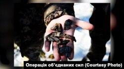Нові докази постачання Росією озброєння на Донбас