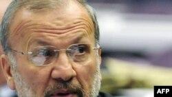 منوچهر متکی، وزير خارجه جمهوری اسلامی ايران