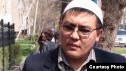 Рахматулло ажы Эгембердиев. Фото взято с сайта www.islamsng.com