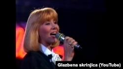 Ljupka Dimitrovska, preminula je u Zagrebu u ponedjeljak 3. oktobra 2016.