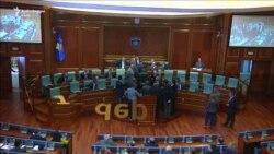 Deputetët që kanë hedhur gaz lotsjellës
