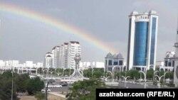 Aşgabat, Maý, 2019