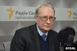 Михаил Пашков