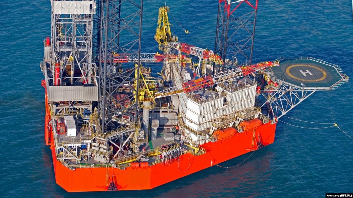 Опасное топливо? В России сообщили о нецелесообразности добычи нефти и газа в Крыму