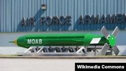 Бомба GBU-43
