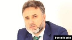 Умаралӣ Қувватов
