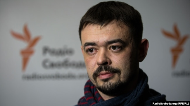 Кирило Недря