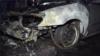 У МВС розповіли подробиці щодо затриманих у справі підпалу авто «Схем»