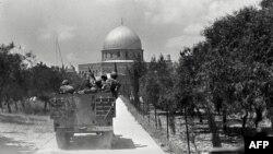 Почему у Иерусалима спорный статус: историческая справка