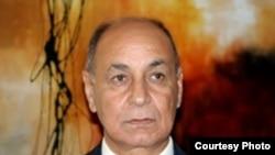 الباحث الدكتور محمود عباس