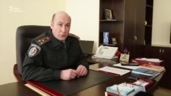 Начальник Замкової колонії про голодування в'язнів