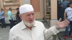 Владикавказ: прихожанам мечети не хватает места
