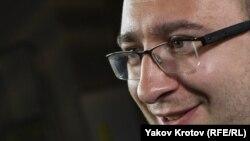 Nikolay Polozov