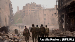از زمان آغاز حملات مجدد ارتش سوریه به حلب در روز سهشنبه تاکنون ۶۵ غیرنظامی کشته شدهاند.