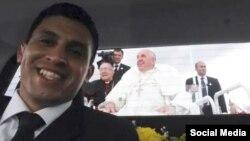 Sürücü və Roma Papası