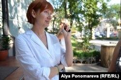 Виктория Пастерначенко