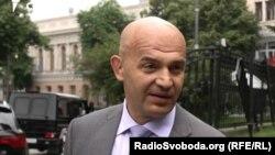 Ігор Кононенко – народний депутат, перший заступник голови фракції партії «Блок Петра Порошенка»