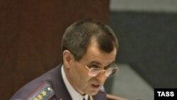 Идею защиты свидетелей и потерпевших во взаимодействии с МВД поддержал министр внутренних дел Рашид Нургалиев