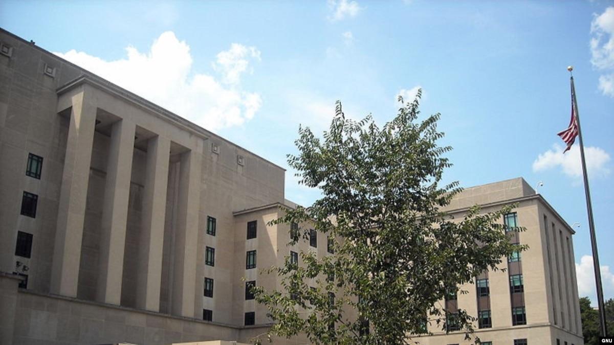 Госдепартамент США: санкции против России будут усиливаться