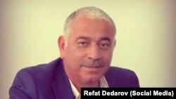 Рефат Дердаров
