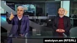 Փորձագետների կարծիքով՝ Հայաստանը ինքնիշխանության նոր տարրեր է տալիս Ռուսաստանին