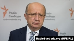 Колишній прем'єр-міністр Литви Андріус Кубіліус