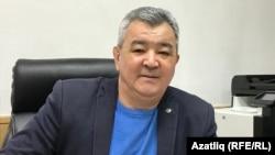 Артур Дәүләтбәков