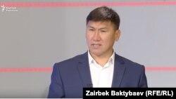 Улукбек Кочкоров