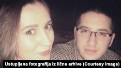 Fisnik i Dafina Kumnova