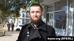 Энвер Шерфиев
