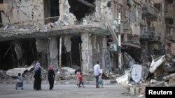 Sirija, Deir al-Zor