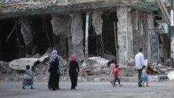 Тема недели: Европа и Сирия, война и мир