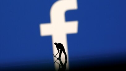 Facebook je izgubio 60 milijardi dolara