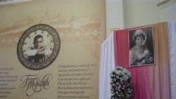 Рада Нигъмәтуллина Сара Садыйковага һәйкәл турында сөйли