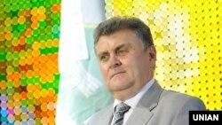 Олександр Шмальц