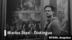 Marius Stan blog image